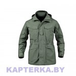 Куртка Soft Shell Tactical M-65 Jacket Green